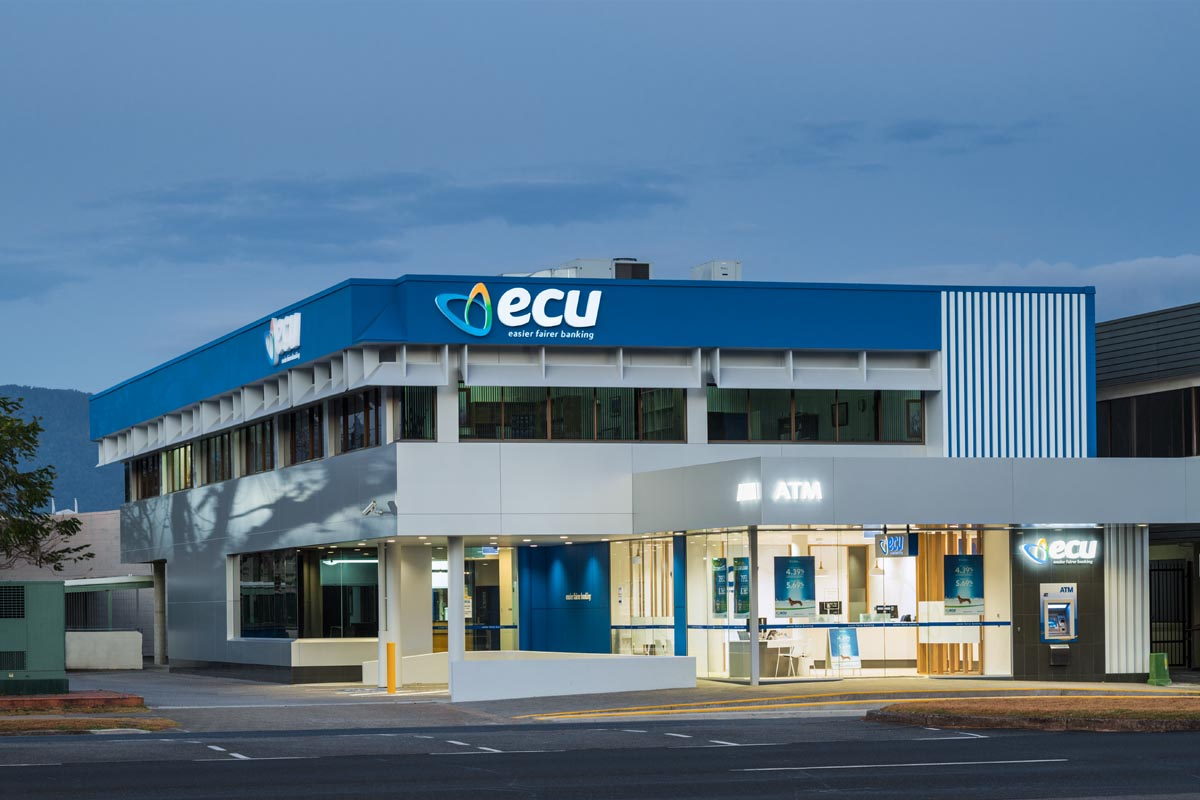 ECU Cairns