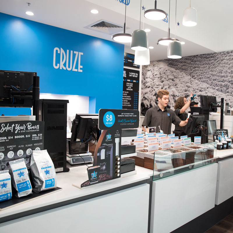 RETAIL - CRUZE (CLICK - PAGE NOT YET LIVE)